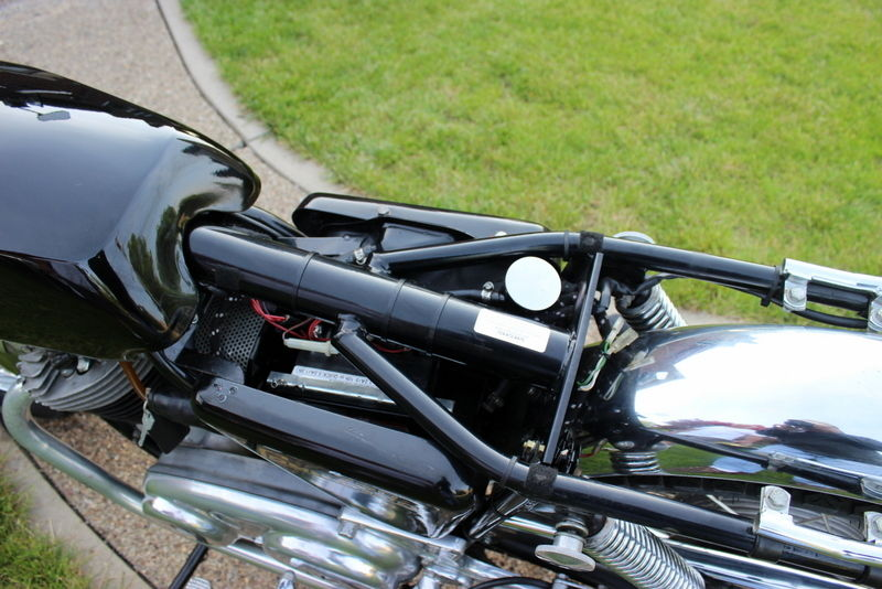 Pleasing Norton Commando Wiring Harness Installation Basic Electronics Wiring Cloud Hisonuggs Outletorg