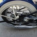 Harley-Davidson 45WLA - 1942Harley-Davidson 45WLA - 1942