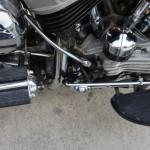 Harley-Davidson 45WLA - 1942