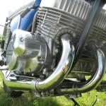 Kawasaki H2 - 1972