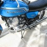 Kawasaki H2A - 1972