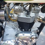 Triumph Trophy - 1967