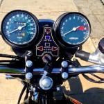 Honda CB550 - 1978