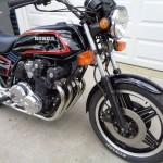 Honda CB750F - 1980