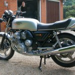 Honda CBX1000Z - 1981