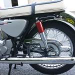 Kawasaki A1 Samurai - 1968