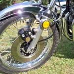 Kawasaki Z1B - 1974