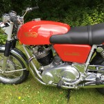 Norton Commando Fastback - 1972