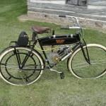 Shaw H-22 - 1915