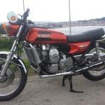Suzuki RE5 - 1976