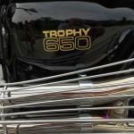 Triumph Trophy TR6C - 1970