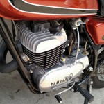 Yamaha RT3 360 - 1973