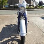 Honda CB92 - 1964