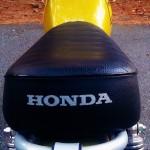 Honda SL70 - 1973