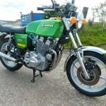 Laverda Mirage - 1980
