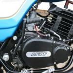 Norton Villiers Triumph - 1979