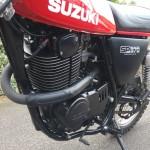Suzuki SP370 - 1979