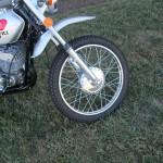 Suzuki TS400 - 1975