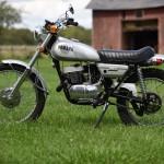 Yamaha RT2 360 - 1972