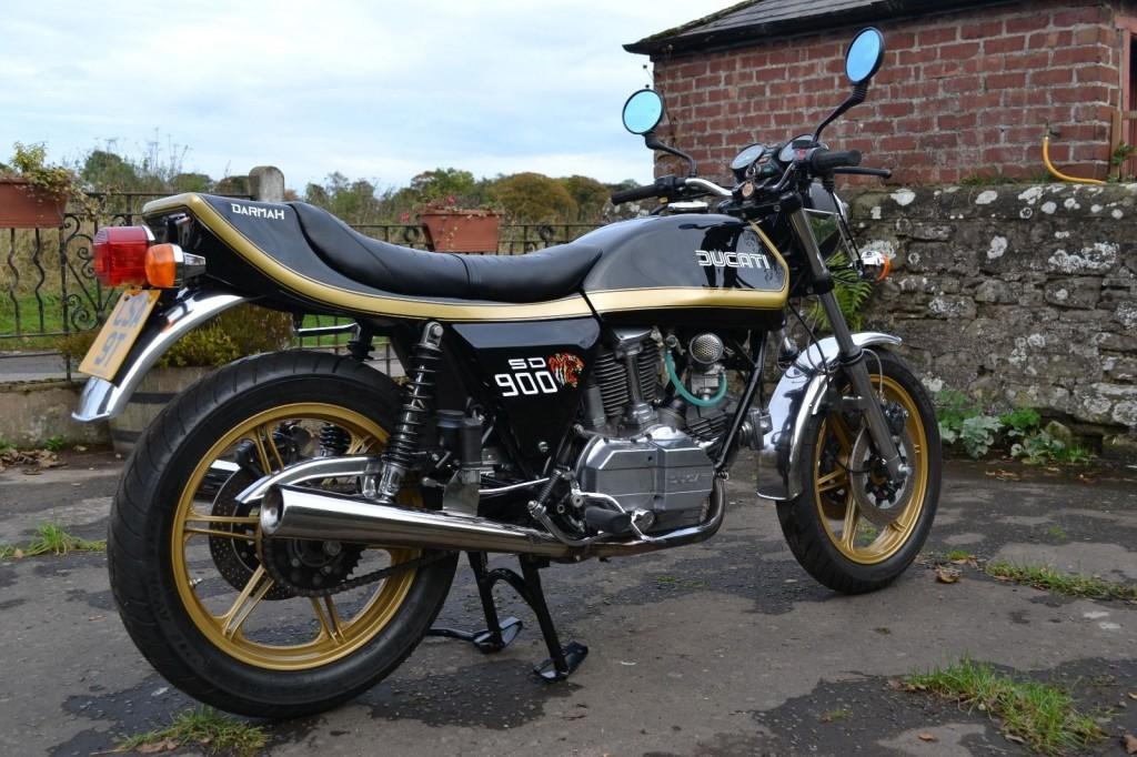 Ducati For Sale Ireland