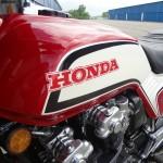 Honda CB1100F - 1983