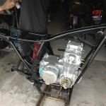 Honda CB550K - 1978
