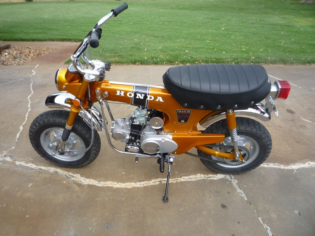 1974 honda ct90 wiring diagram  honda  auto wiring diagram