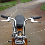 Honda CT70 - 1969