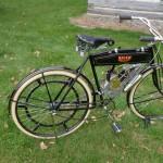 Shaw H22 - 1913