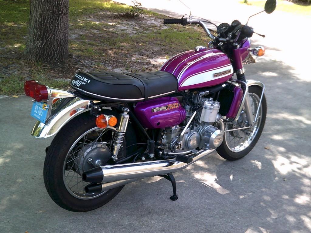 Suzuki Gt For Sale Australia
