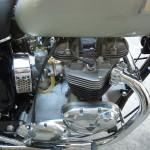 Triumph Bonneville - 1969