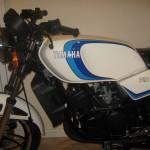 Yamaha RD250LC - 1981