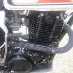 Yamaha XT500D - 1977