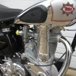 BSA Goldstar - 1951