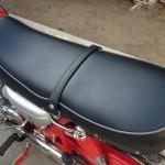 Honda CB450 Red Dragon - 1966Honda CB450 Red Dragon - 1966