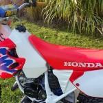Honda CR125R - 1993