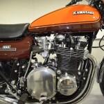 Kawasaki Z1 900 - 1973
