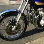 Kawasaki Z1B - 1975