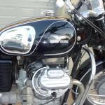 Moto-Guzzi Eldorado - 1972
