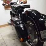 BMW R60 - 1963
