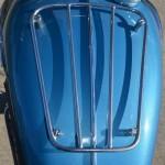 Triumph Tiger 650 - 1968