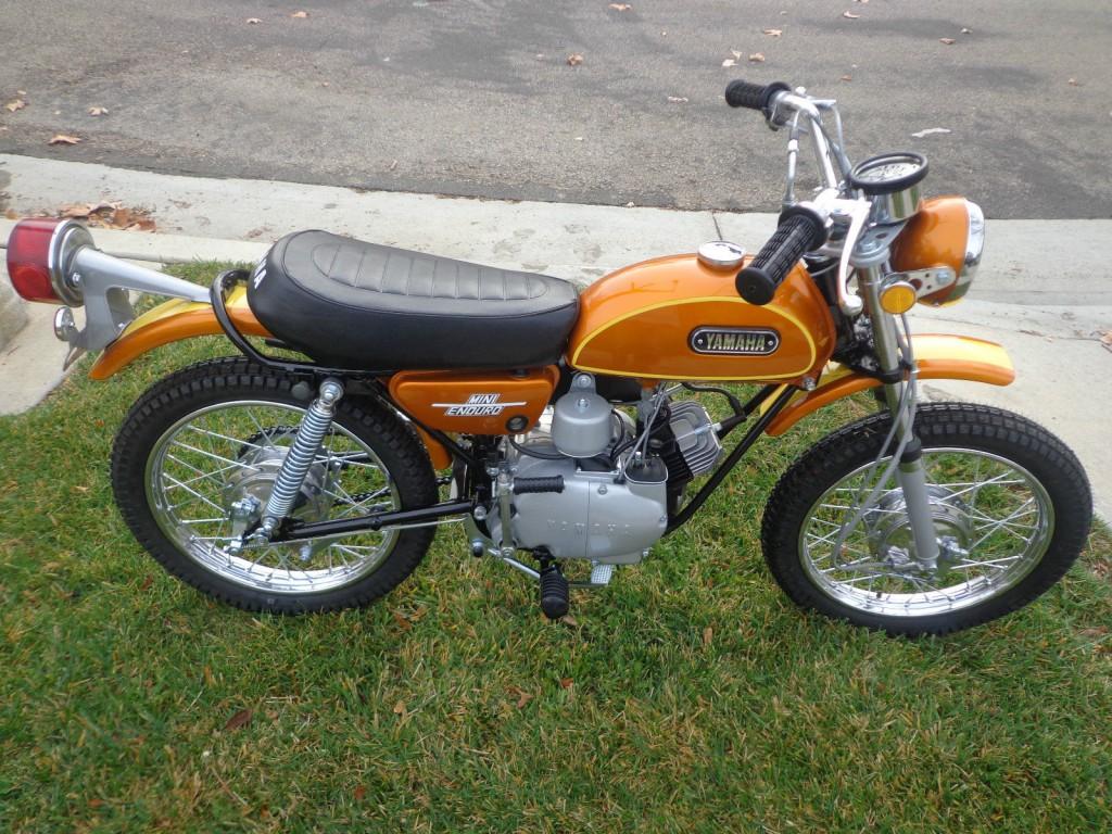 Used Yamaha Jt Parts