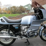 BMW R100RS - 1977