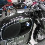 BMW R75/5 - 1971