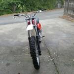 Bultaco Pursang - 1976
