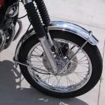 Honda CB750 SOHC - 1974