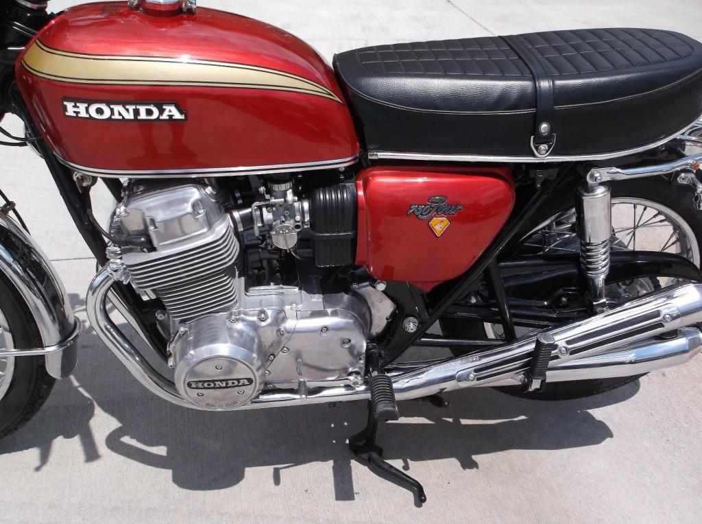 8 Barnett Harley Davidson Rings
