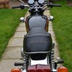Honda CB550K3 - 1979