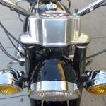 Moto Guzzi Eldorado - 1972