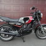 Yamaha RD350LC - 1982